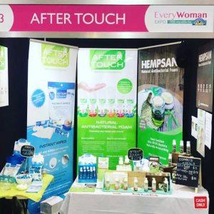 Waterless Hand Sanitiser Australia