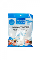instant wipes